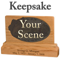 Keepsake Style Urn