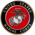 Marines Medallion