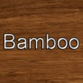 Bamboo Wood Type