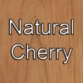 Natural Cherry Wood Type